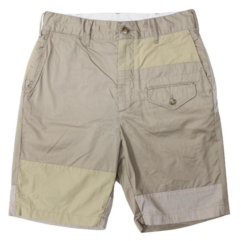 "Engineered Garments(エンジニアードガーメンツ)""Ghurka Short - High Count Twill"""