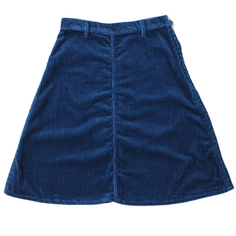 "Ladies' /YOUNG&OLSEN The DRYGOODS STORE(ヤング&オルセン ドライグッズ ストア)""YOUNG CORD SKIRT"""