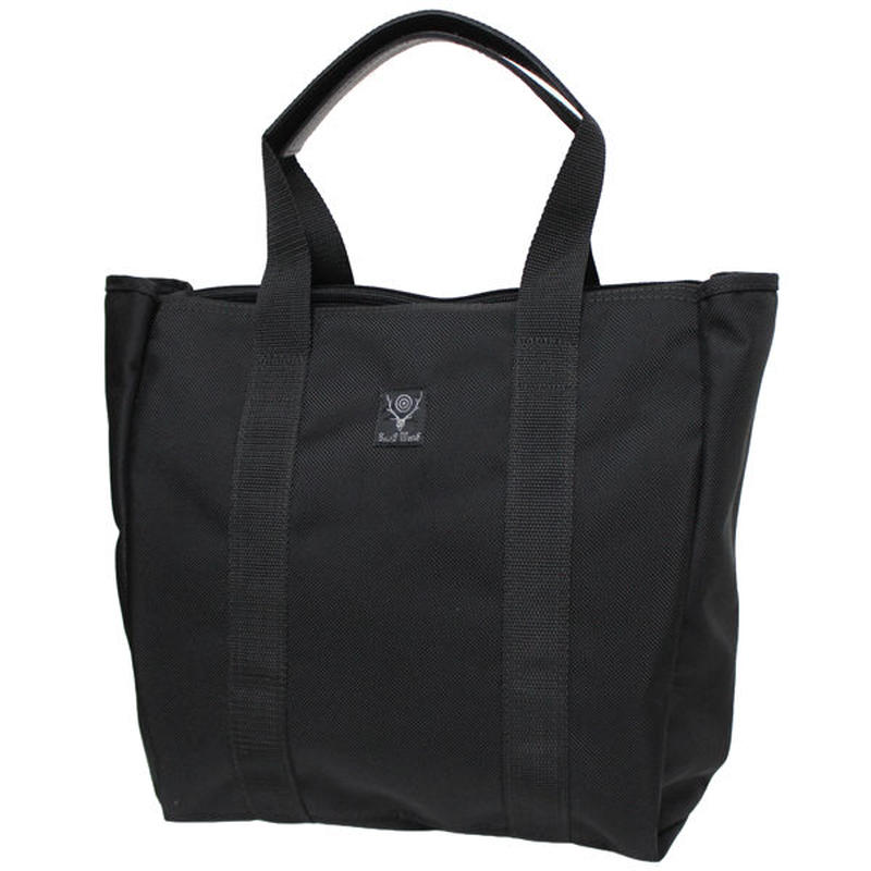 "South2 West8 (サウスツーウエストエイト)""Balistic Zipped Tool Tote"""