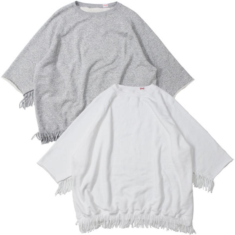 """YOUNG&OLSEN The DRYGOODS STORE(ヤング&オルセン ドライグッズ ストア)""""BIG WESTERN PULLOVER"""""""