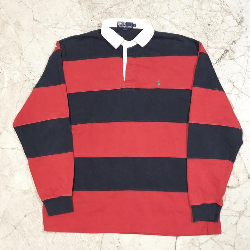 90's Ralph Lauren Rugger Shirt