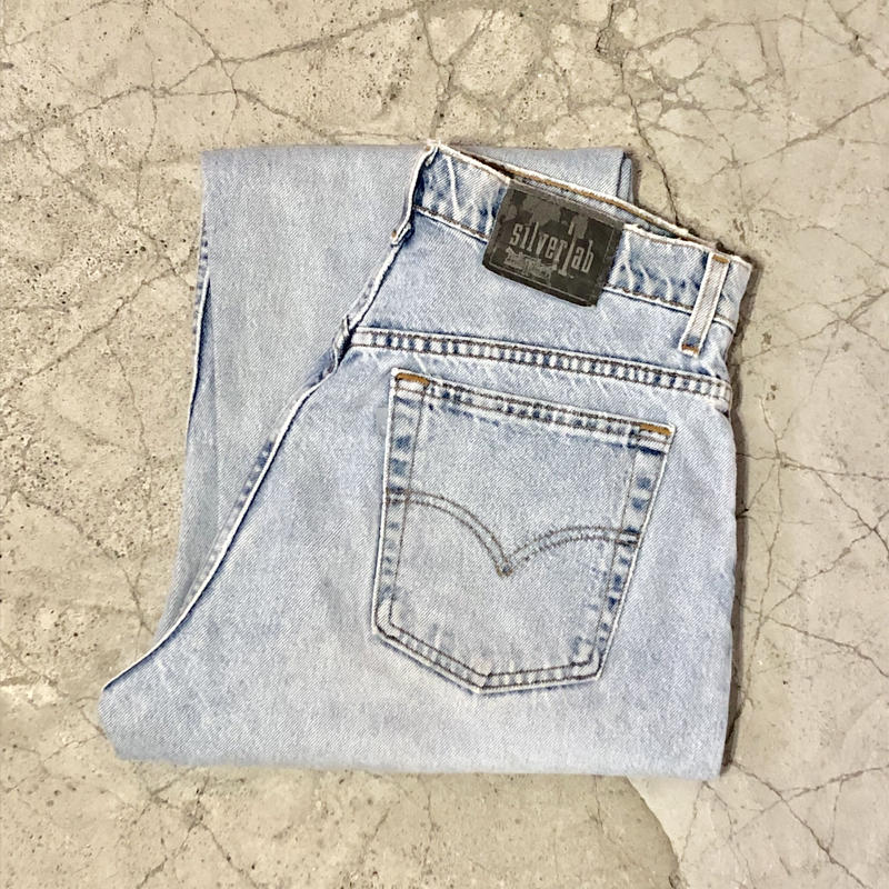 90's Levi's Silver Tab LOOSE