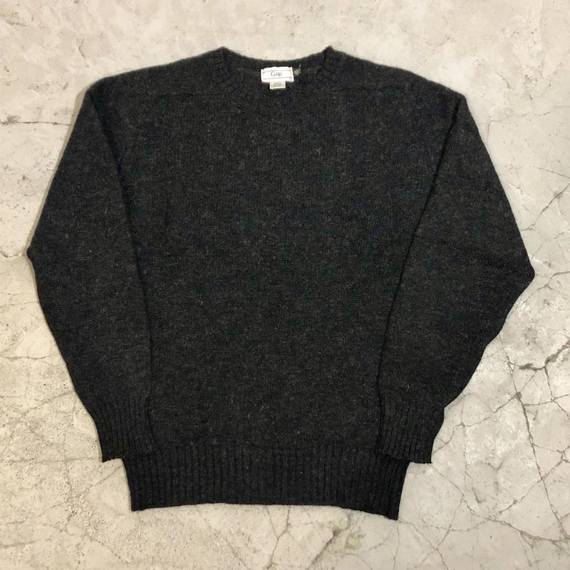 90's Gap Shetland Sweater