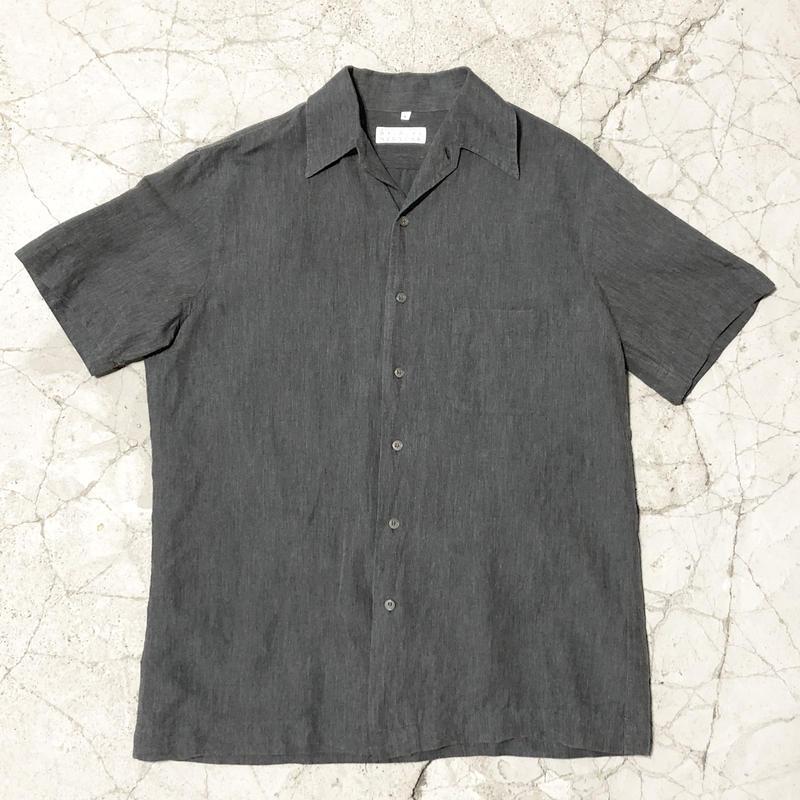 BARNEYS NEWYORK S/S Shirt Made in ITALY