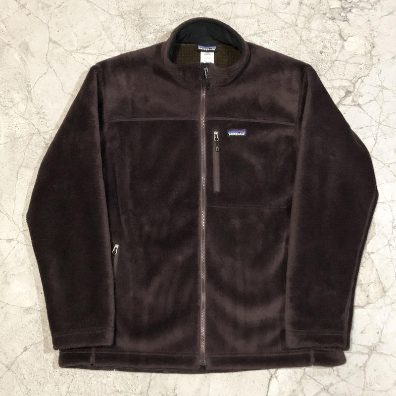 Patagonia R4 Fleece Jacket