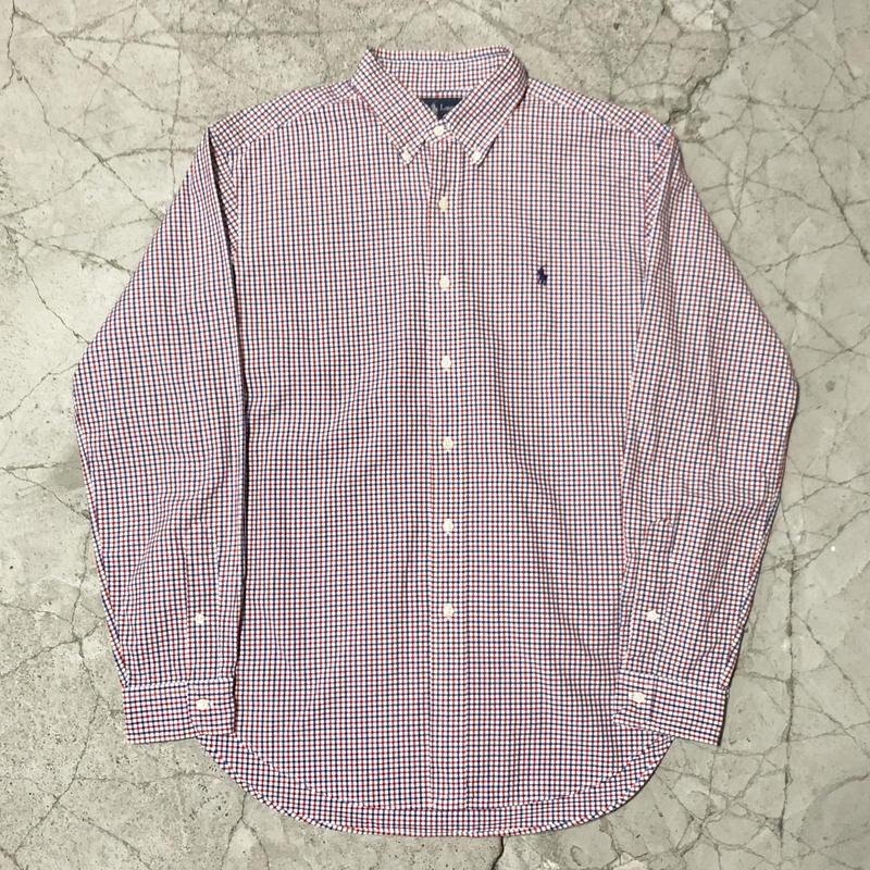 90's Ralph Lauren Over Shirt