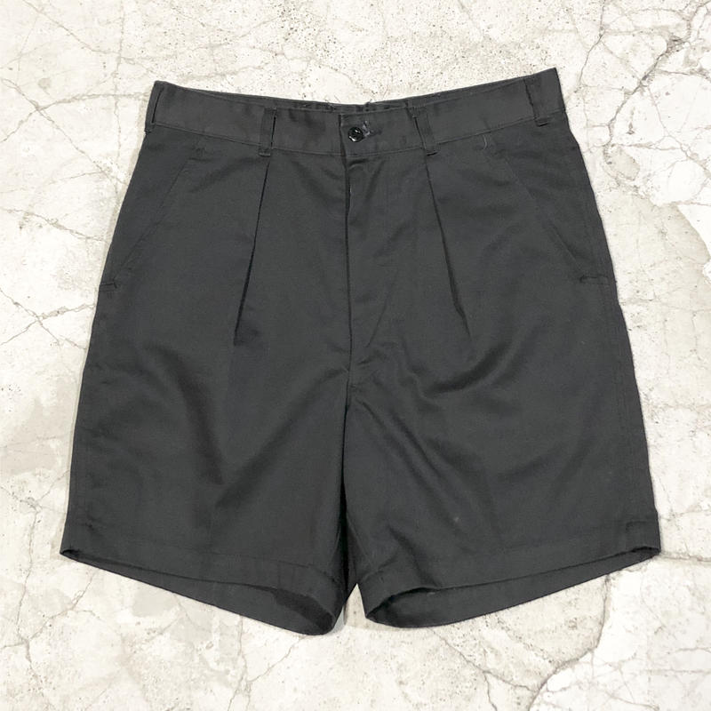 90's Canadian Army Tack Shorts