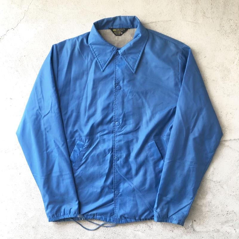 70's Pennys Nylon Coach Jacket