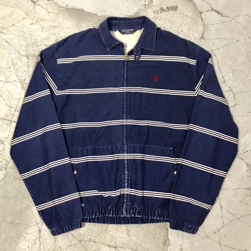 90's Polo Ralph Lauren Swingtop