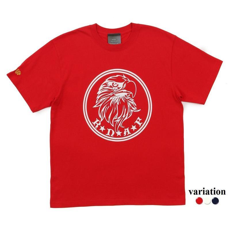 Eagle face T shirt