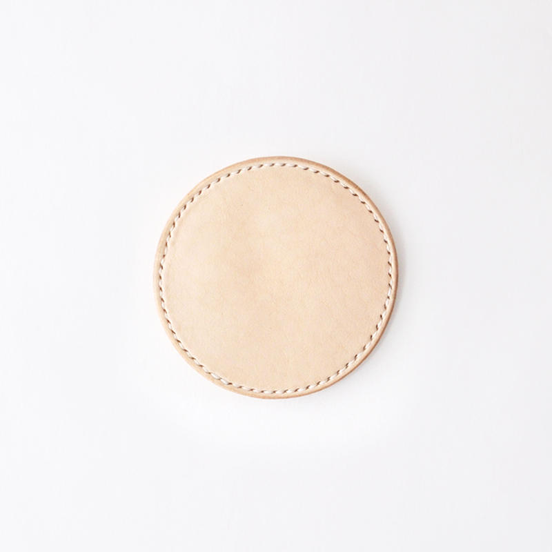 Circle coin case (ri-001)