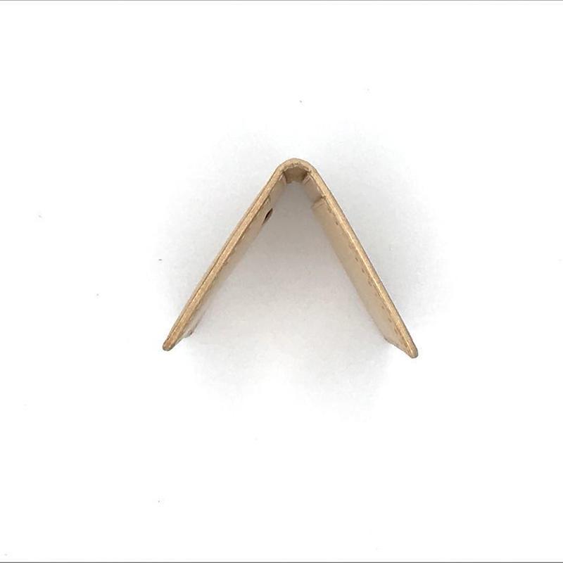 パスカードケース ヌメ革:ナチュラル【選べるステッチカラー】(r203)