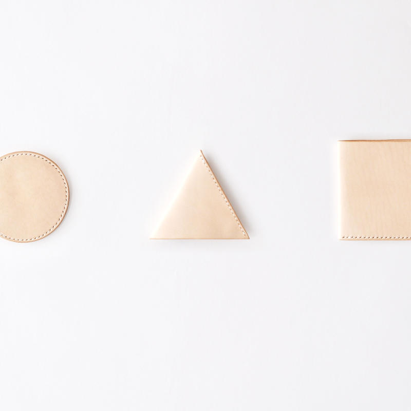 Circle-Triangle-Square set (ri-000-3s-NT)