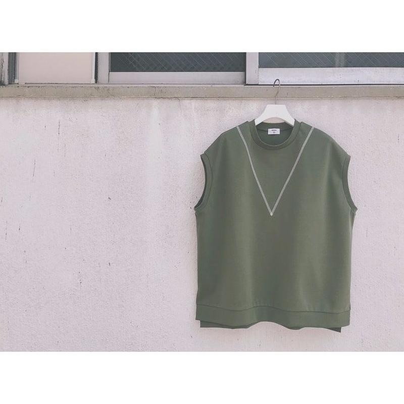 "#301🔻SPOOL BY B&H  ""Boy's Vest"""