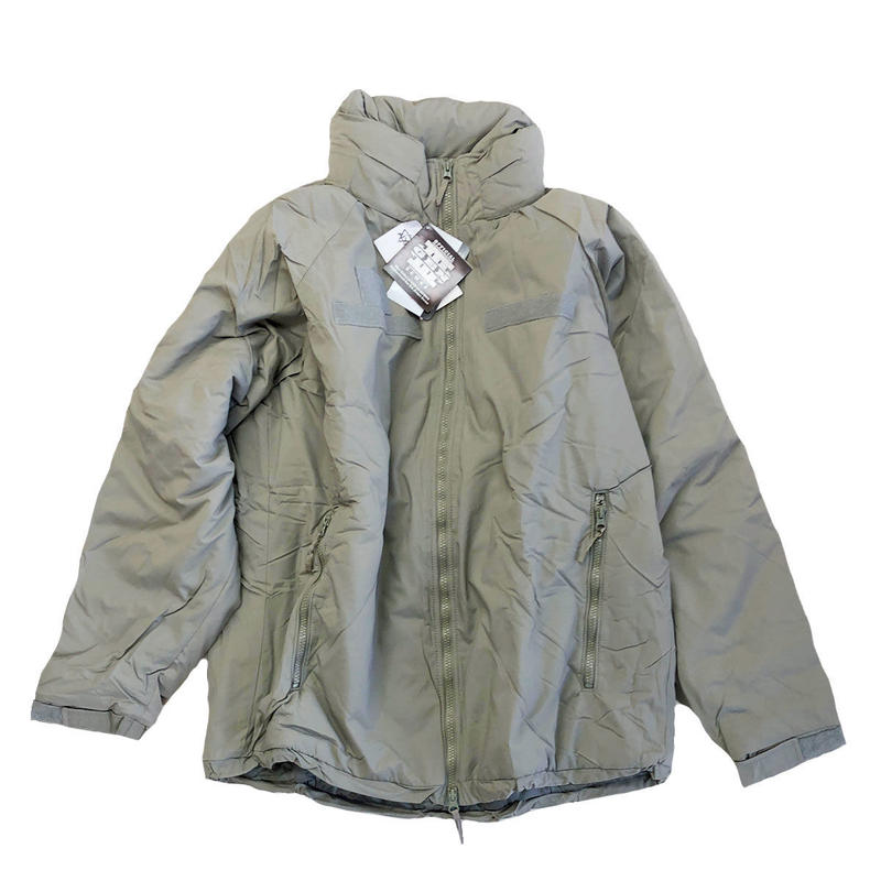 US GEN Ⅲ ECWCS LEVEL 7 JACKET URBAN GRAY  M/R  ジャケット ミリタリー MADE IN USA