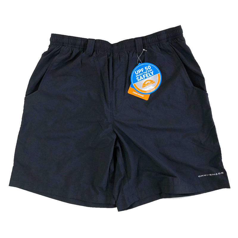 Columbia  PFG   BACKCAST3 Water Shorts  BLACK コロンビア ショーツ