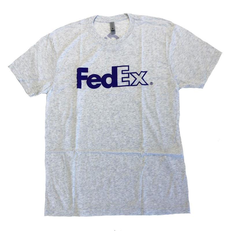 FedEx 24Hours TEE  Heather Tシャツ フェデックス