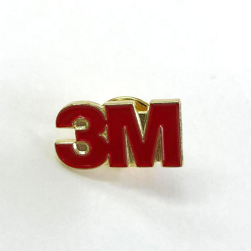 3M  Lapel Pin ピンズ