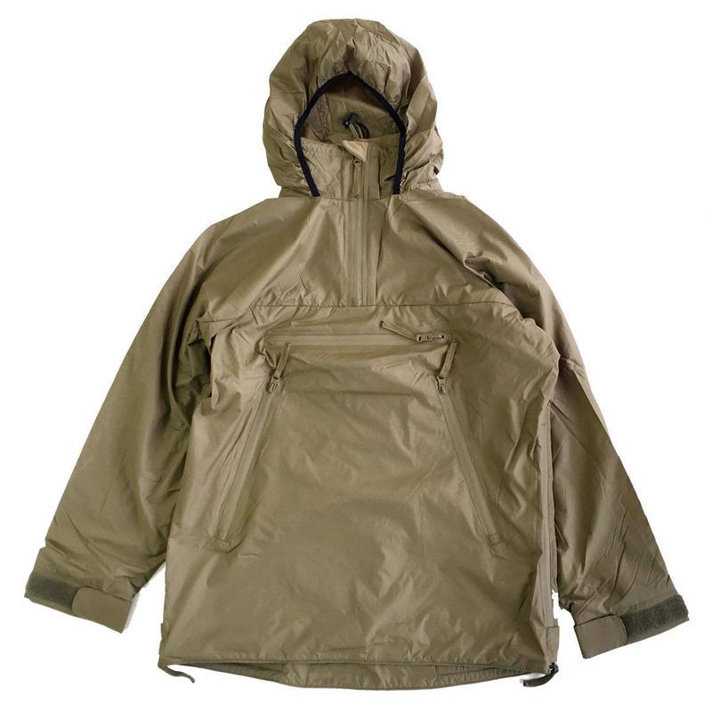 British Army PCS Smock Jacket イギリス軍 アノラックジャケット フリース