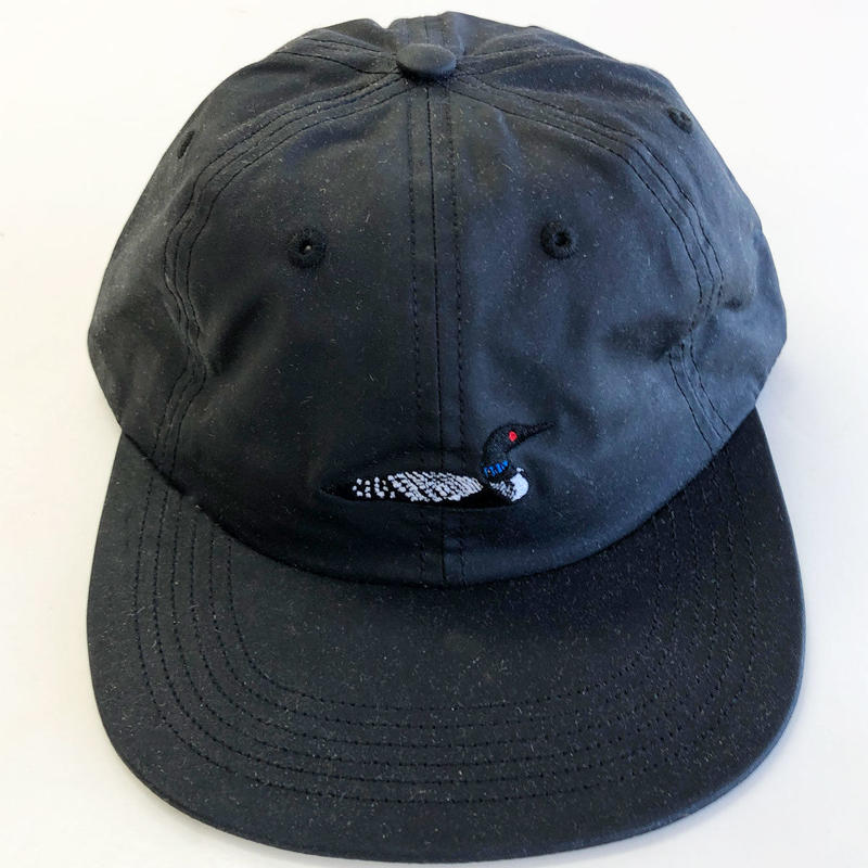 ONLY NY LOON POLO HAT  black オンリーニューヨーク キャップ