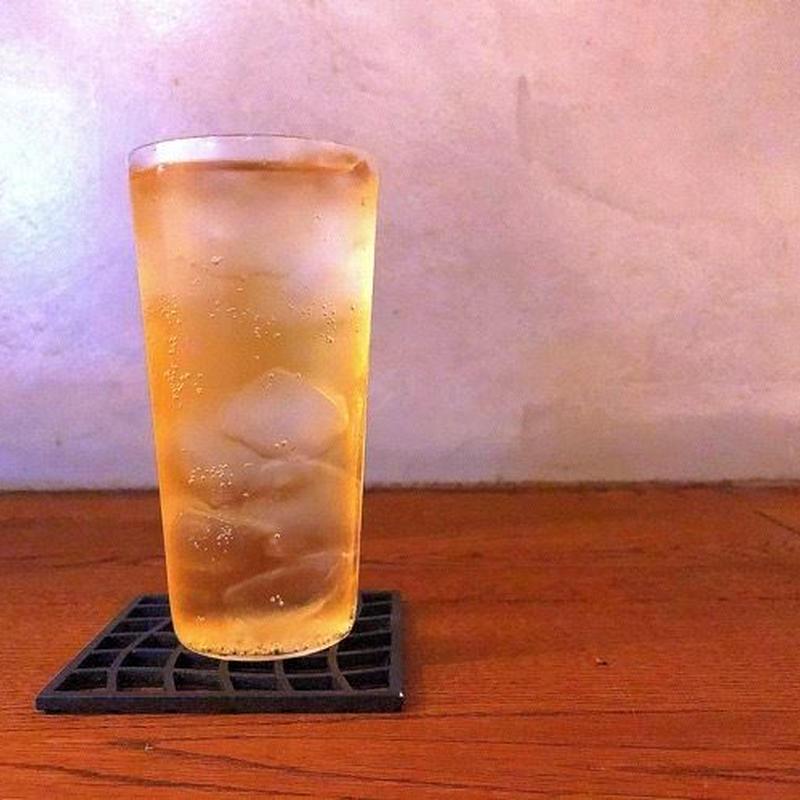 松徳硝子 うすはりタンブラーL&柿ピー小鉢セット