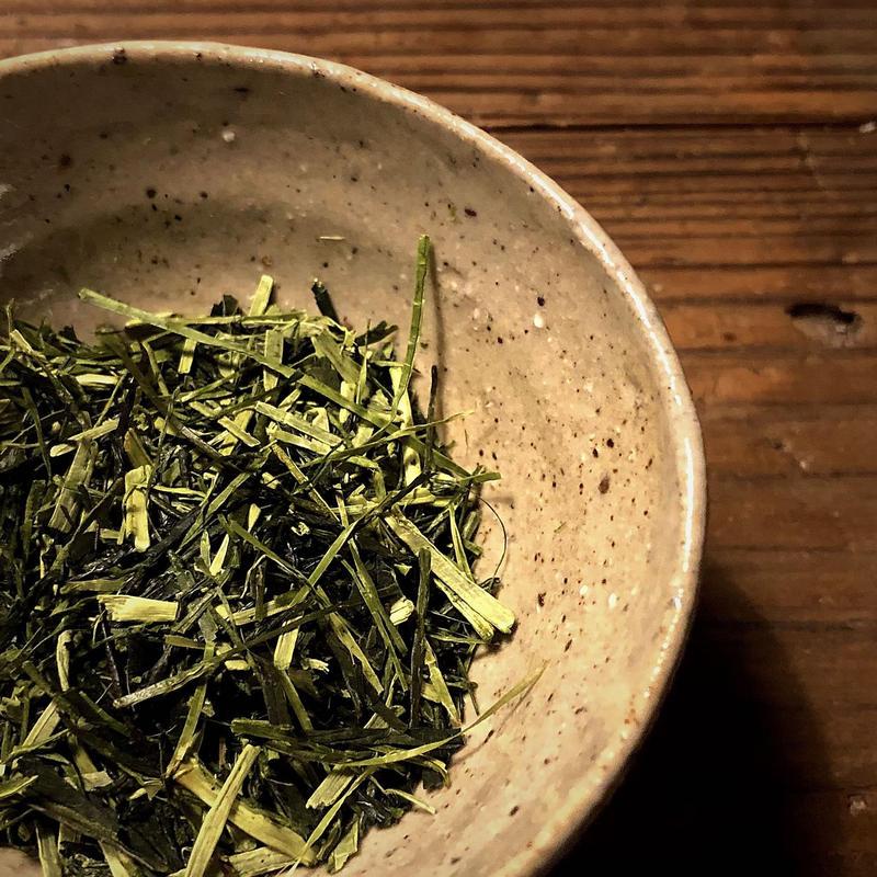 焙烙焙煎用熊本県産カリガネ  −Daiki−