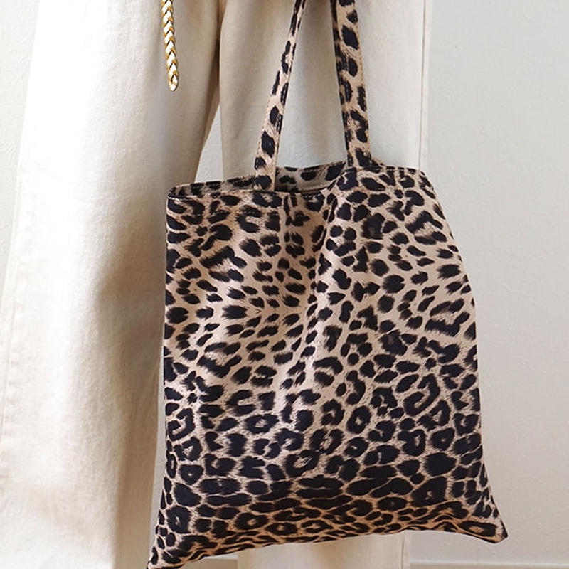 leopard bag(119-5215)