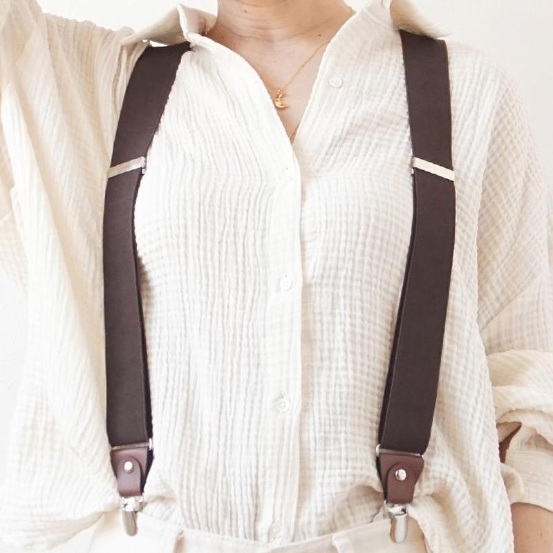 Suspenders(K-9)