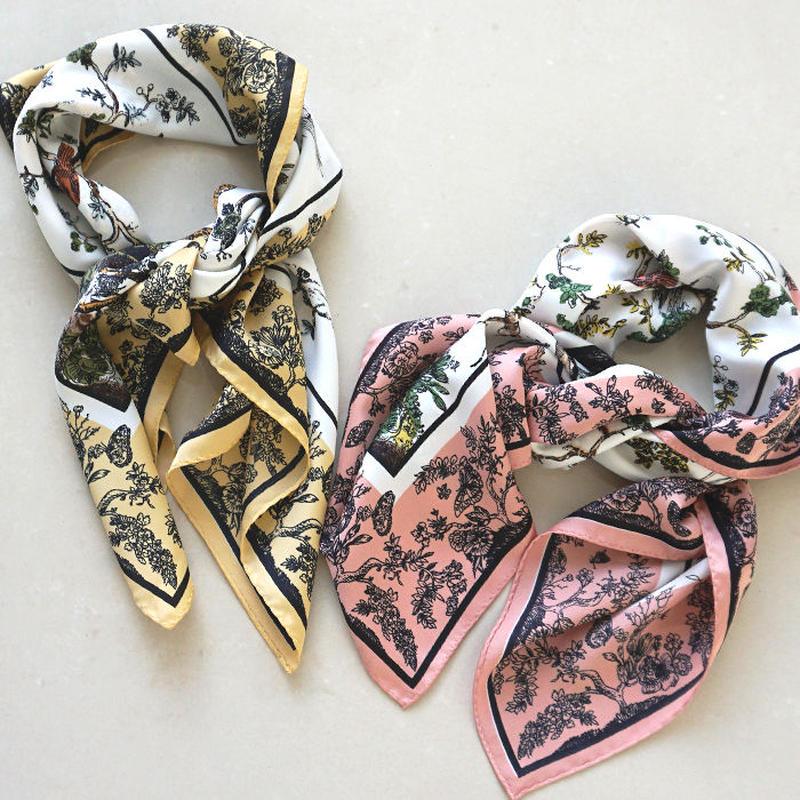 scarf(animal)(K-1)