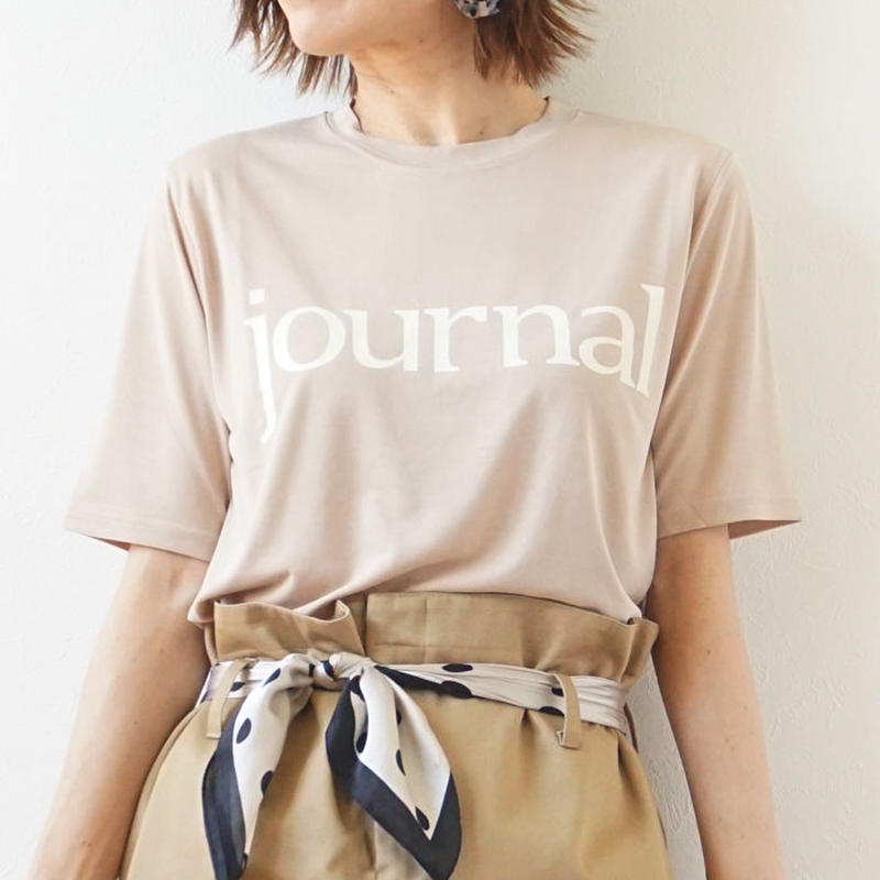 T-shirt(journal) (119-1202)