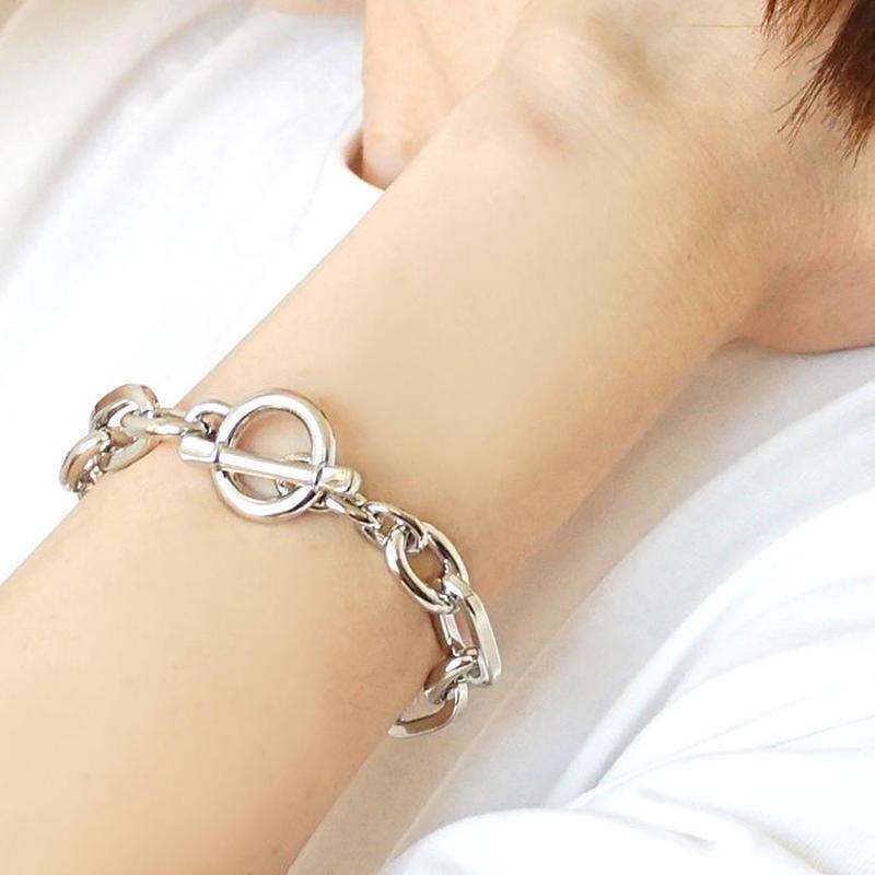 chain bracelet (119-5216)
