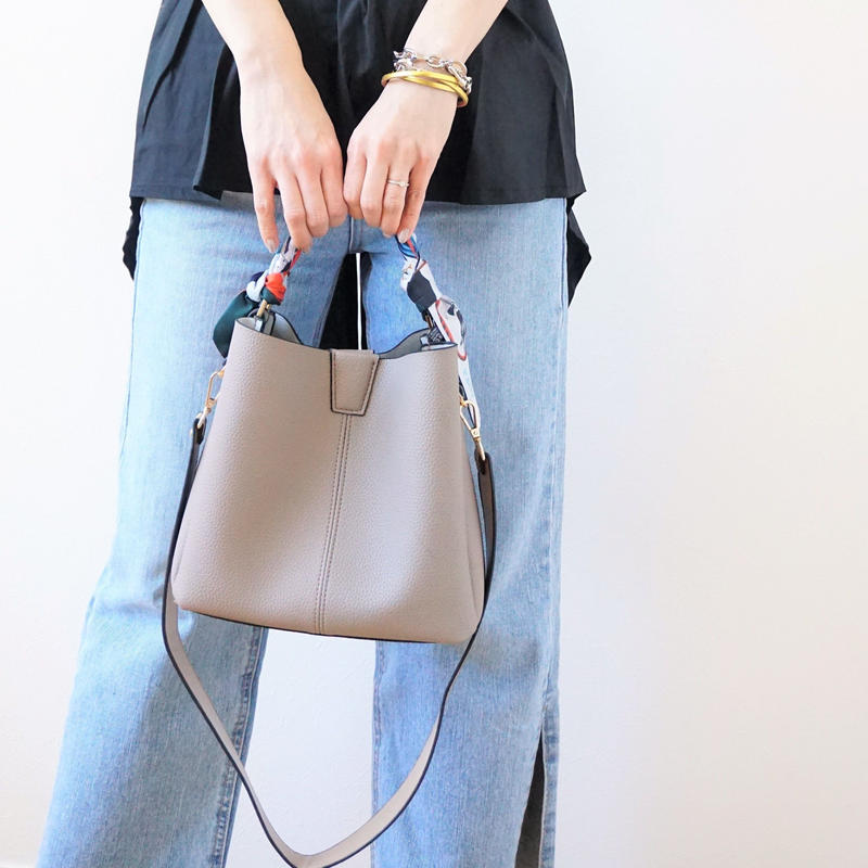 leather bag(small) (119-5212)