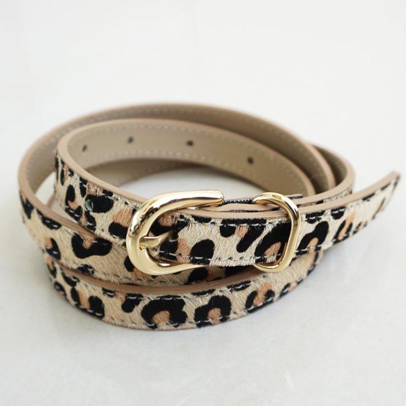 leopard belt(119-5200)