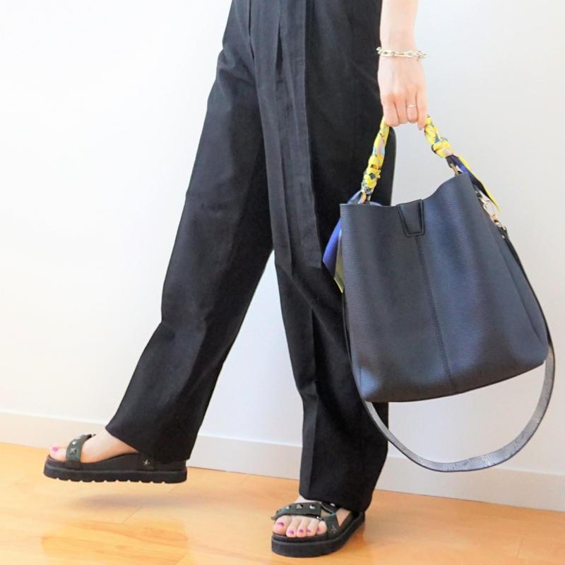 leather bag(big) (119-5211 )
