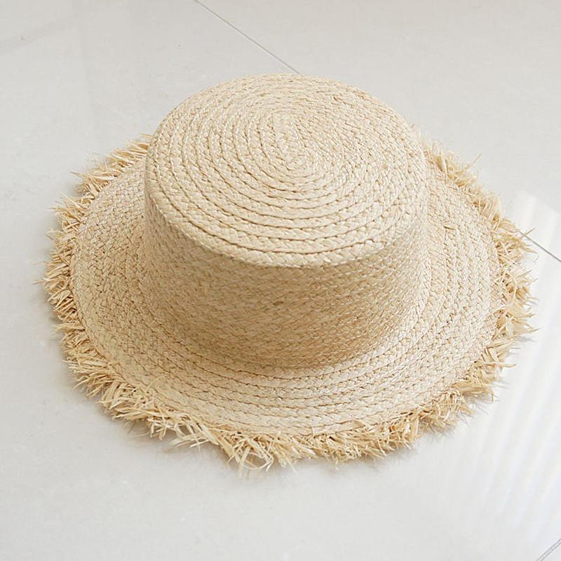 straw hat (119-5197 )