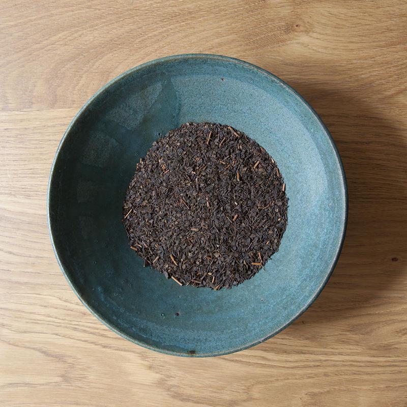 無農薬・在来種100% さらびき和紅茶
