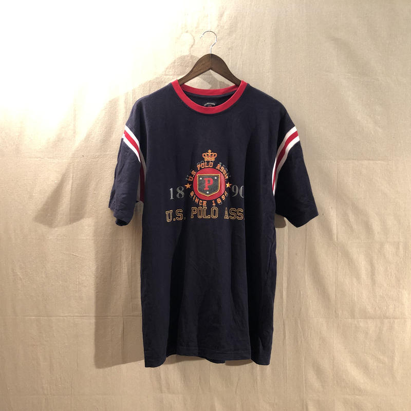 Polo vintage T-shirt