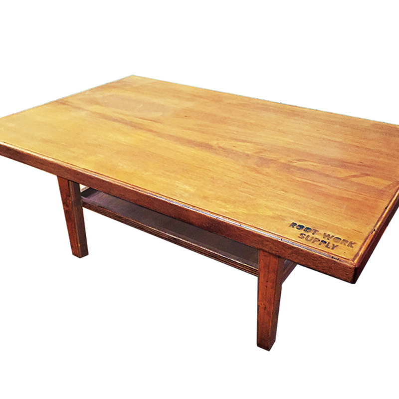 COFFEE TABLE - 2 seater