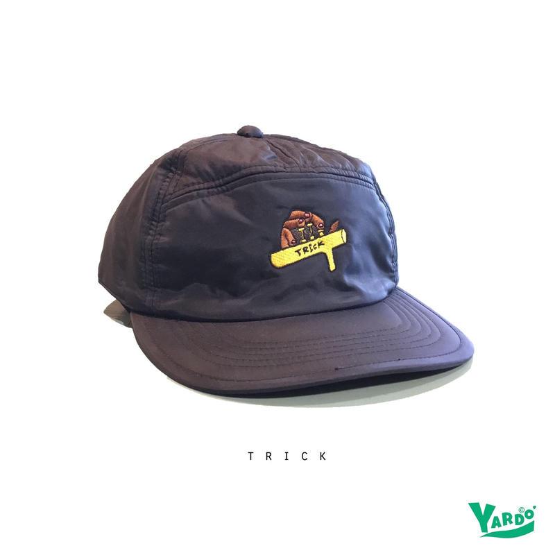 TRICK CAP