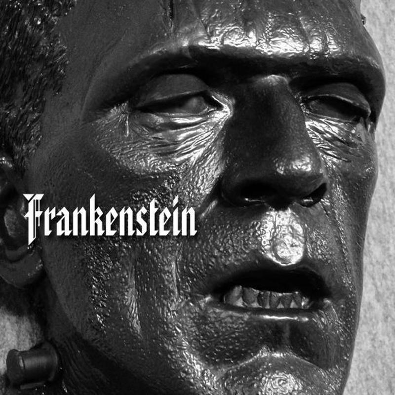 Frankenstein 1/1 kit(取り寄せ)