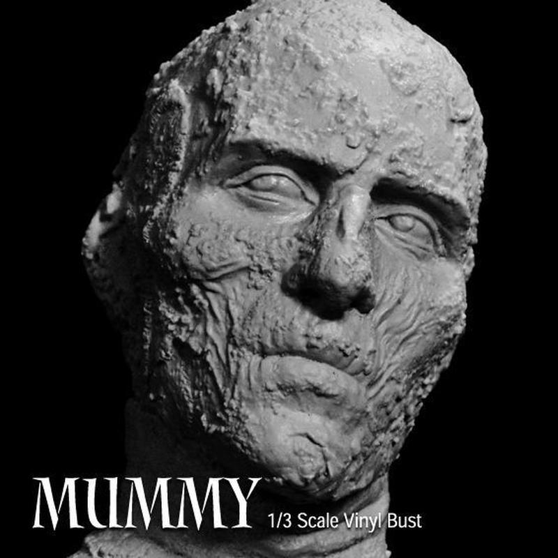 The Mummy Kit