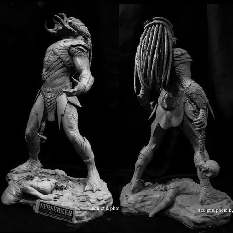 Berserker Kit(取り寄せ)