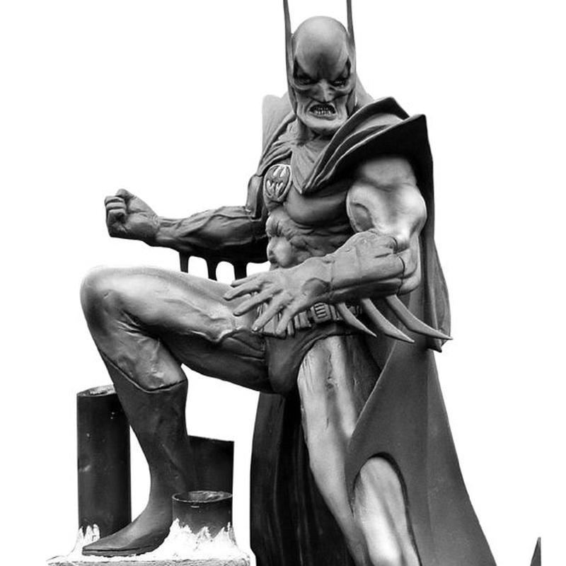 【訳あり】Guardian of Gotham キット