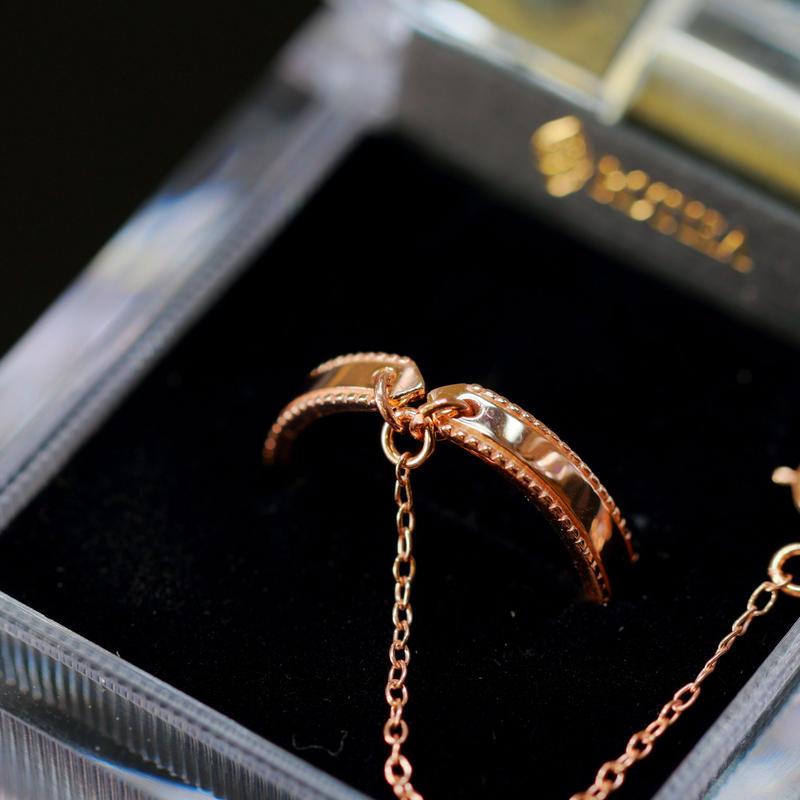 Ring + pinkKGP