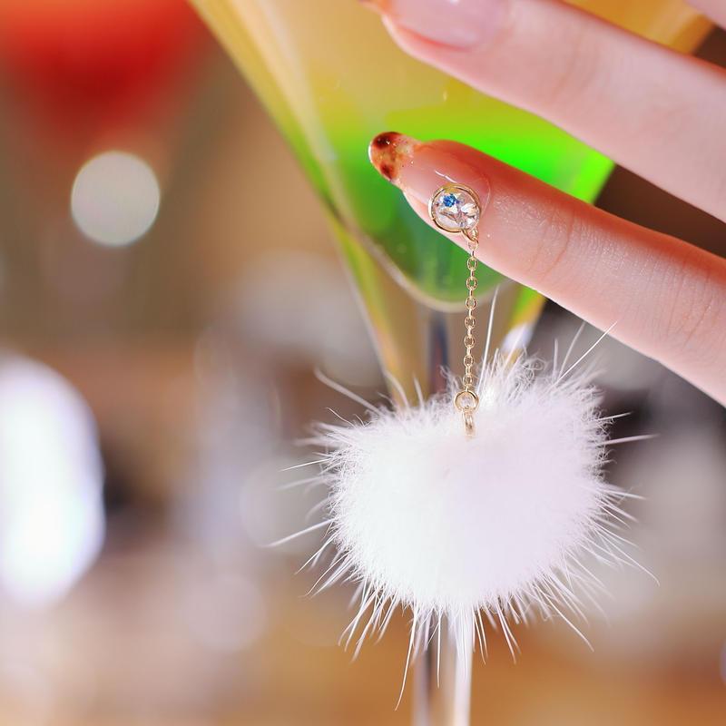 【秋冬期間限定】スウィングミンク ホワイト