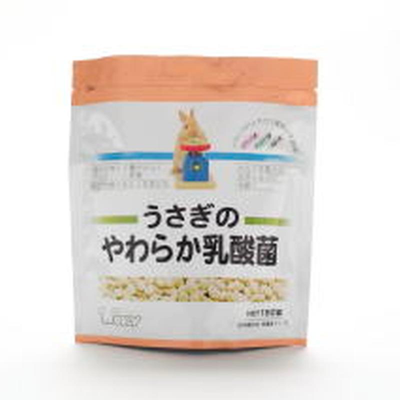 うさぎのやわらか乳酸菌(高濃度タイプ)150錠