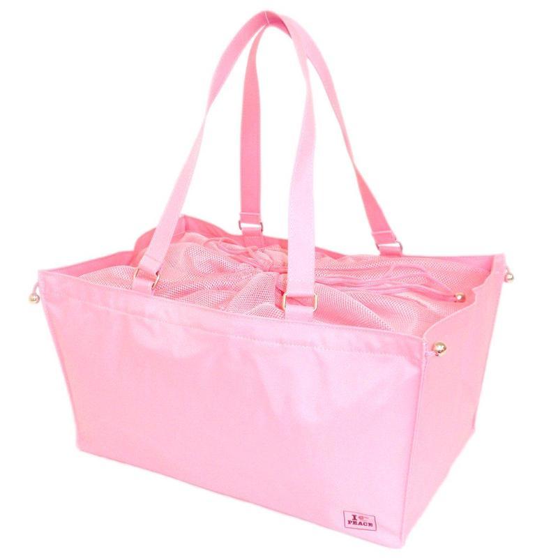 キャリーケースバッグ