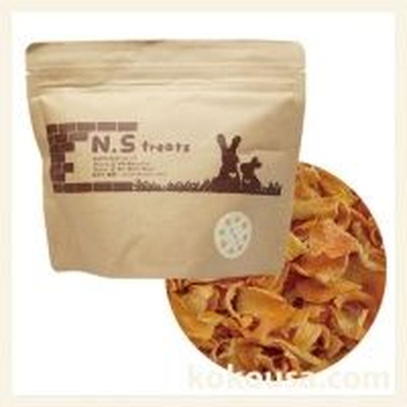 N.S treats にんじん 40g