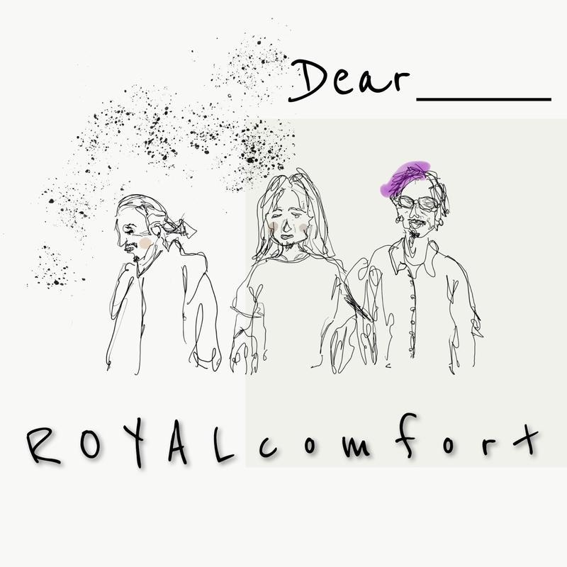 MINI ALBUM『 Dear___』