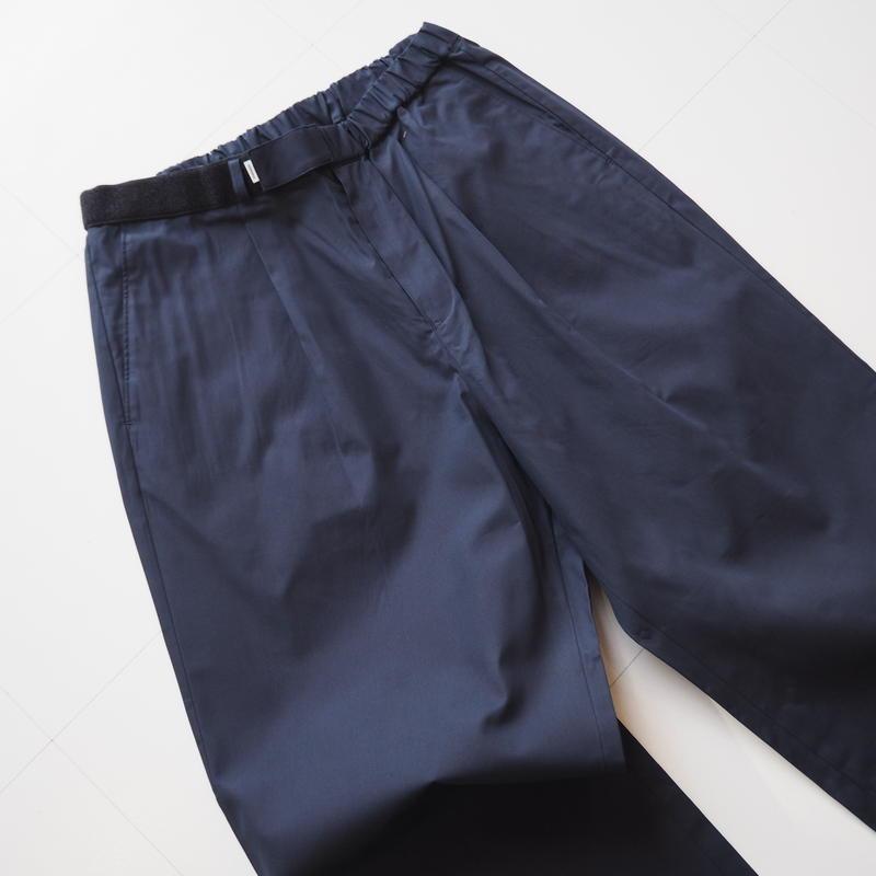 "Graphpaper ""Stevensons Cook Pants"" Navy men's"